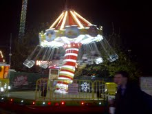 Angels Xmas Market Hyde Park22