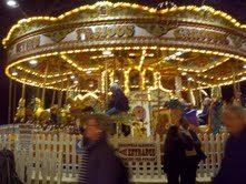 Angels Xmas Market Hyde Park8