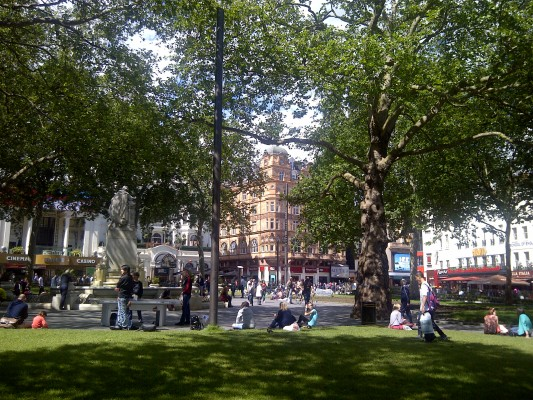 Redeveloped_Leicester_Square