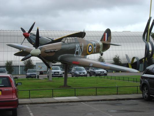 RAF_Museum_London_182