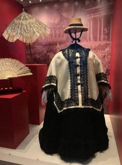 Queen Victoria's clothes