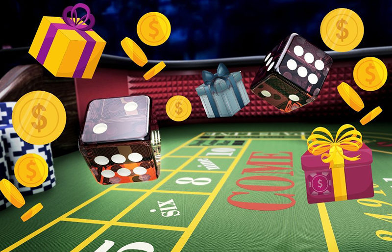 Not Frequently Asked but Significant Questions about Casino Promotions -  Londontopia