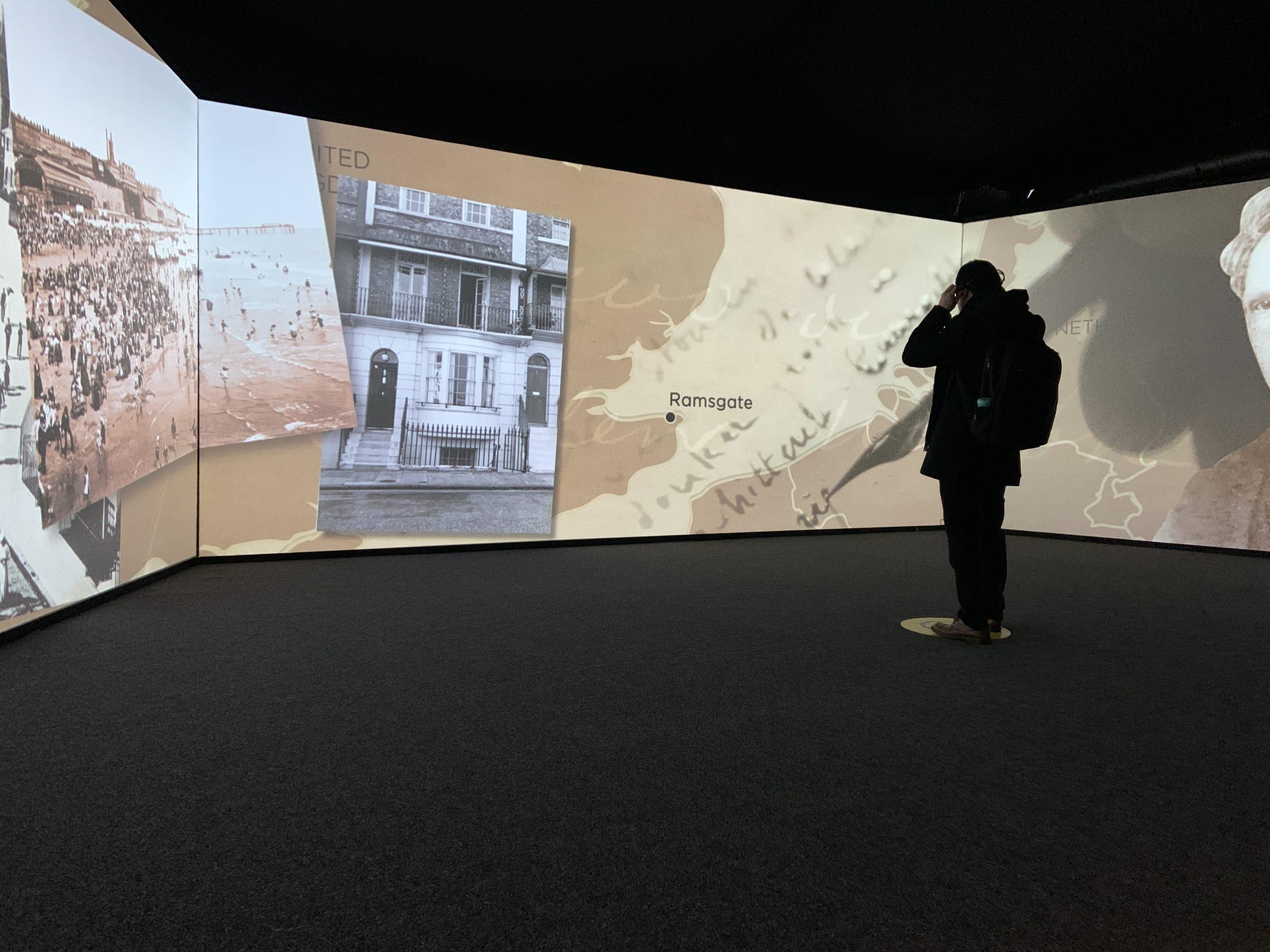 Meet Vincent Van Gogh - the introductory film