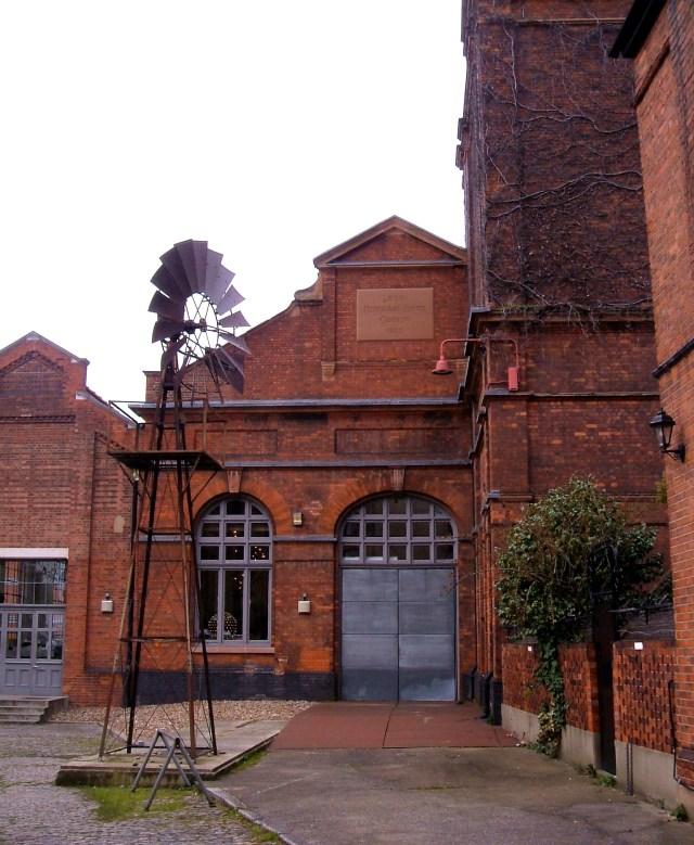 London Hydraulic Power Company