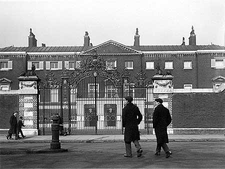 Devonshire House, 1907