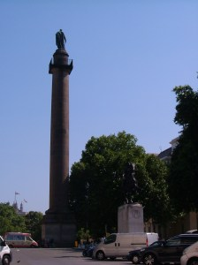 The Duke of York's Column