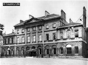 Lansdowne House in 1922