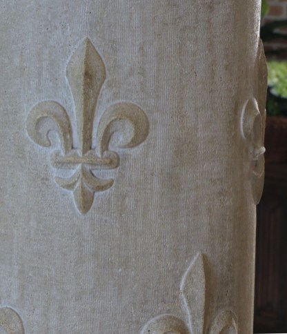 Fleur de Lis of the Kings of France