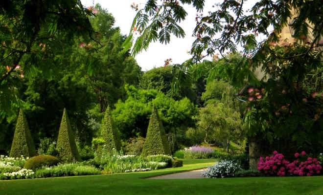 Parc Floral