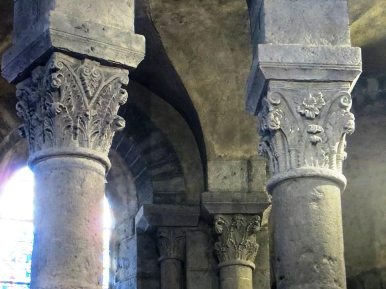 Notre Dame d'Orival