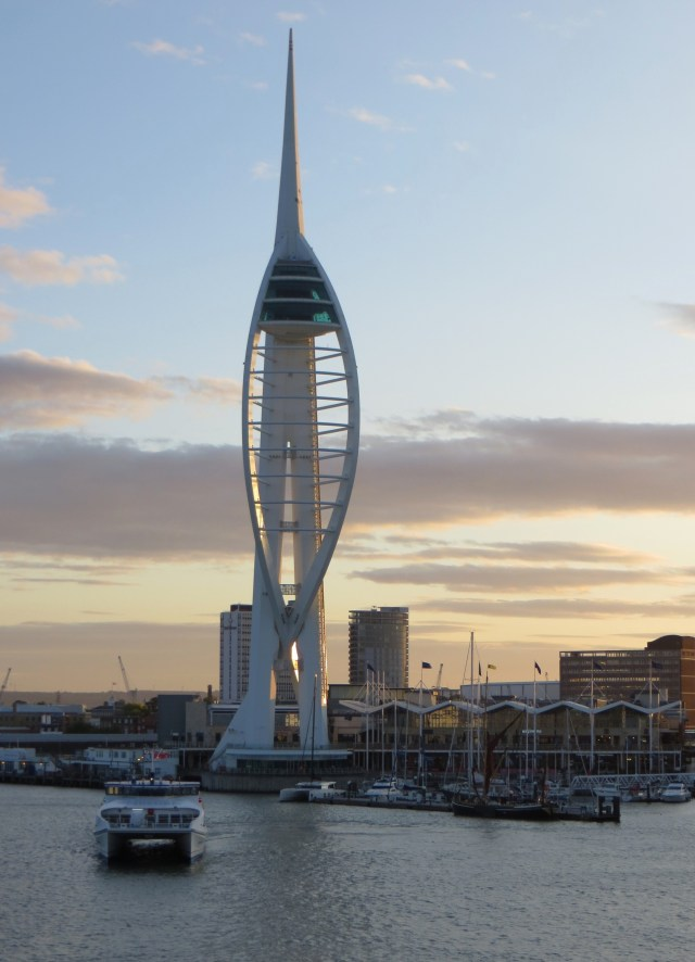 Portsmouth Tower