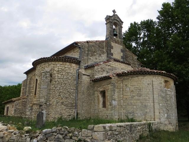 Notre Dame d'Aleyrac