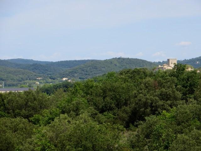 The Chateau at Vibrac
