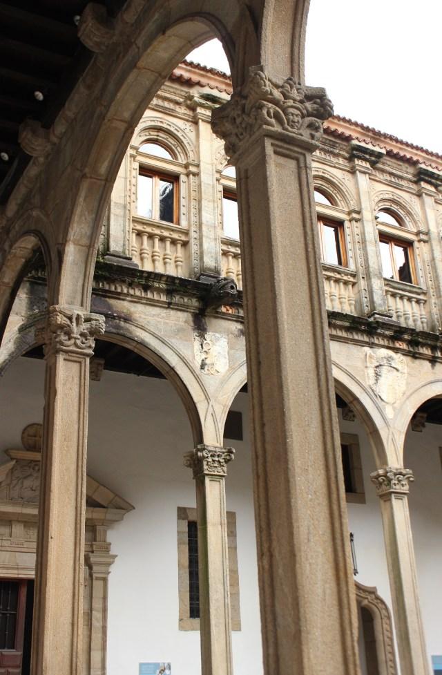 Patio San Juan