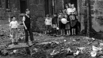 Glasgow, 1956 (www.bbc.co.uk)