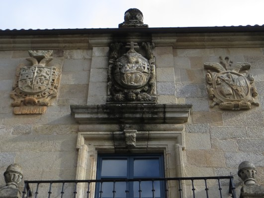 Monastery-Hotel of San Clodio