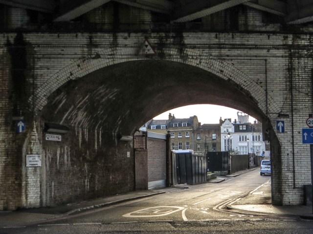 Redcross Street, Southwark