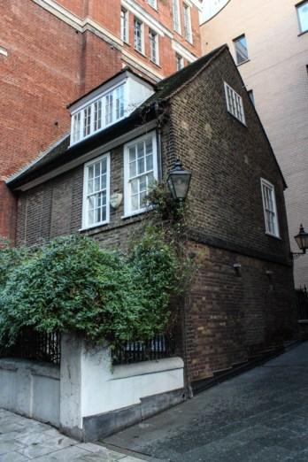 No.61 Hopton Street?