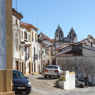 Castelo de Vide – near the Portuguese border