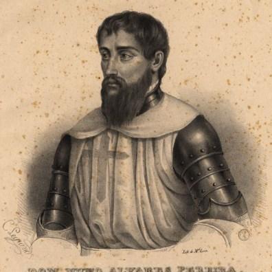 Nuno Alvares Pereira