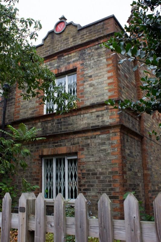 Prince Albert's Cottage