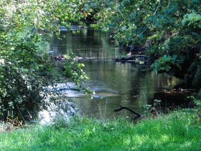 The Argent River