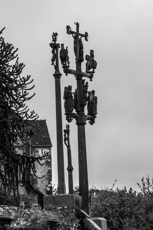 The Calvary, Pencran Church