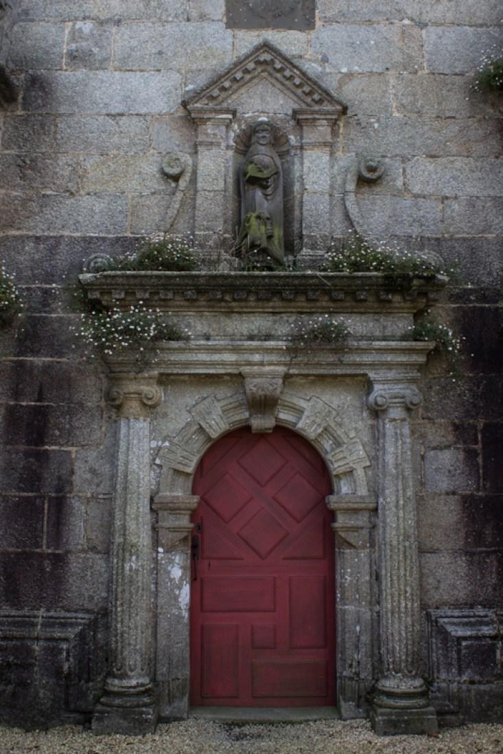 The Ossuary, Lampaul-Guimiliau