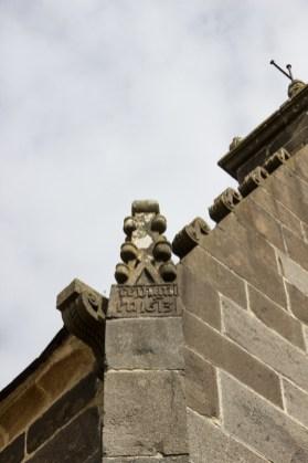 St Sauveur at Le Faou