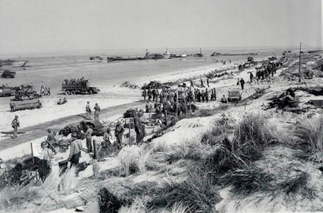 Utah Beach (http://majorgoofup.blogspot.co.uk/2012/05/utah-beach-landing.html)
