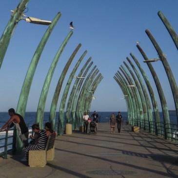 Umhlanga Rocks Seafront