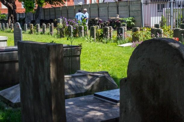 Wyatt Road Cemetery