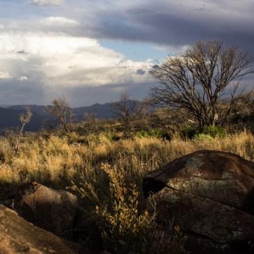 Graaff Reinet in the Karoo