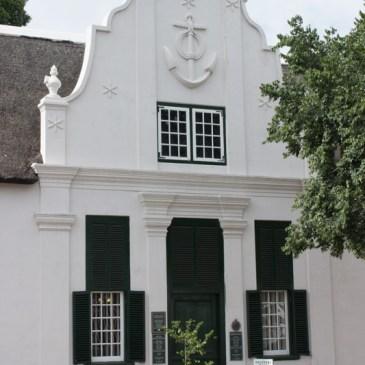 Urquhart House, Graaff Reinet