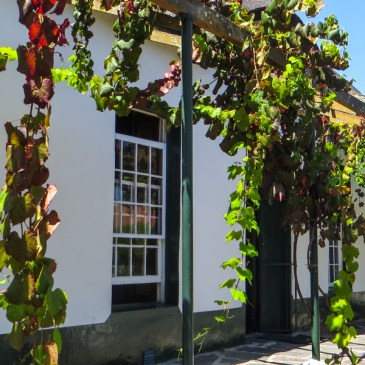 Mayville House, Swellendam