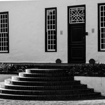 LIbertas Parva & Ackermann House, Stellenbosch