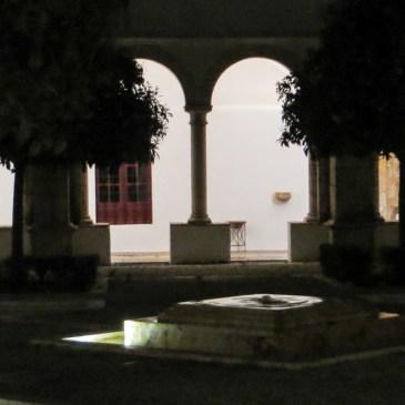 Pousada do Convento das Chagas de Cristo, Vila Vicosa