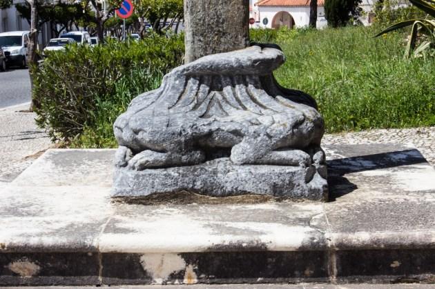 The Pillory, Vila Vicosa