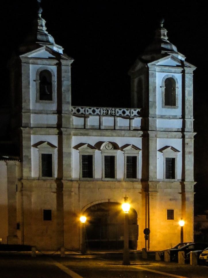 The Augustinian Monastery, Vila Vicosa