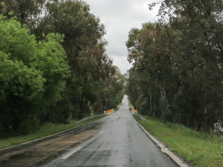 The Alentejo between Juromenha & Campo Maior