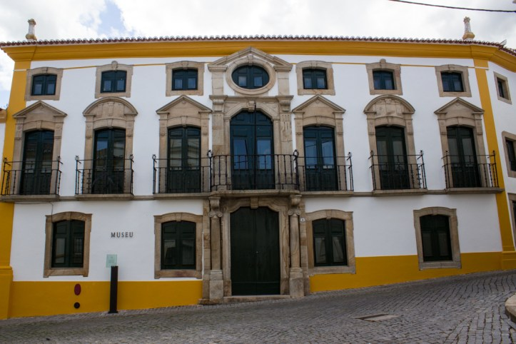 The Municipal Museum, Crato