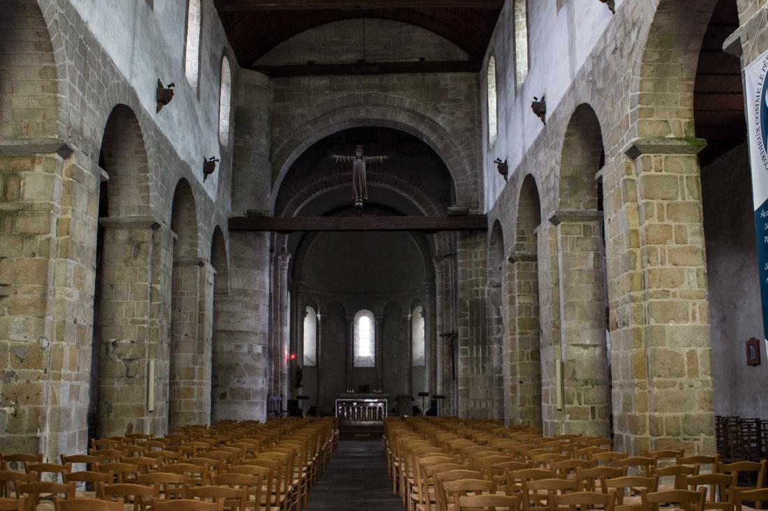 Notre Dame a Locmaria