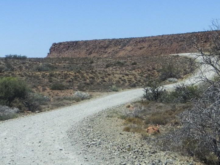 The Karoo National Park