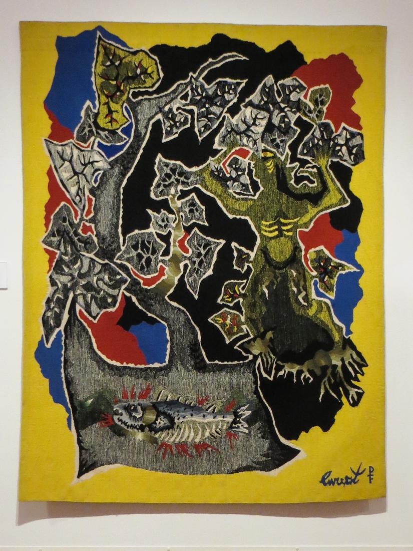 Jungle (1965), Jean Lurcat