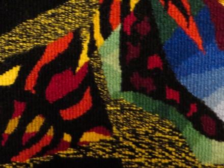 Tout feu, tout flamme (1963), Jean Lurcat