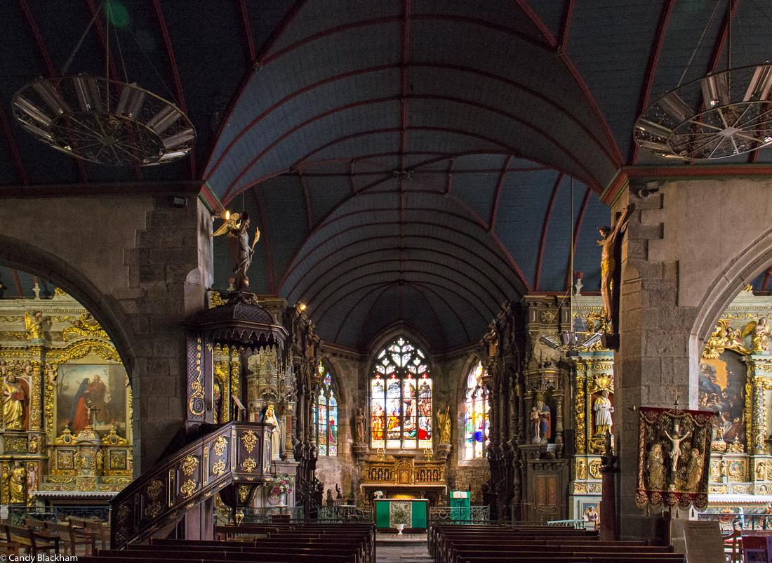 Notre Dame de Rumengol