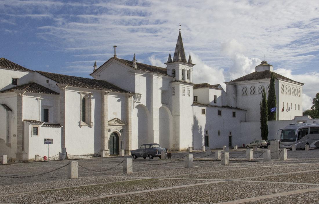 Pousada Convento Vila Vicosa
