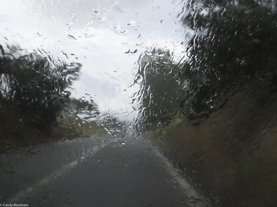 The main road from Vila Vicosa to Alandroal