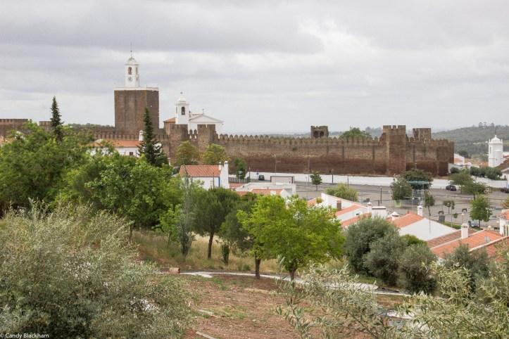 Alandroal Castle