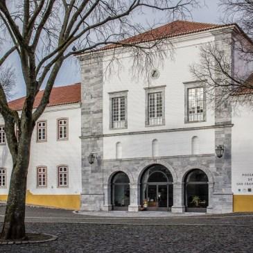 Pousada Sao Francisco in Beja, Portugal